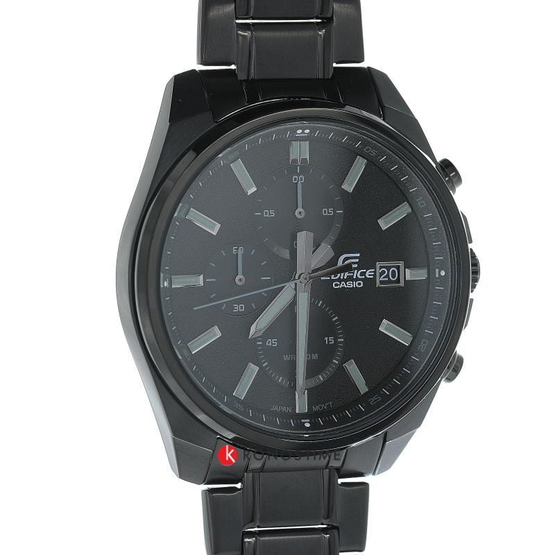 Фотография часов Casio Edifice EFV-610DC-1AVUEF_34