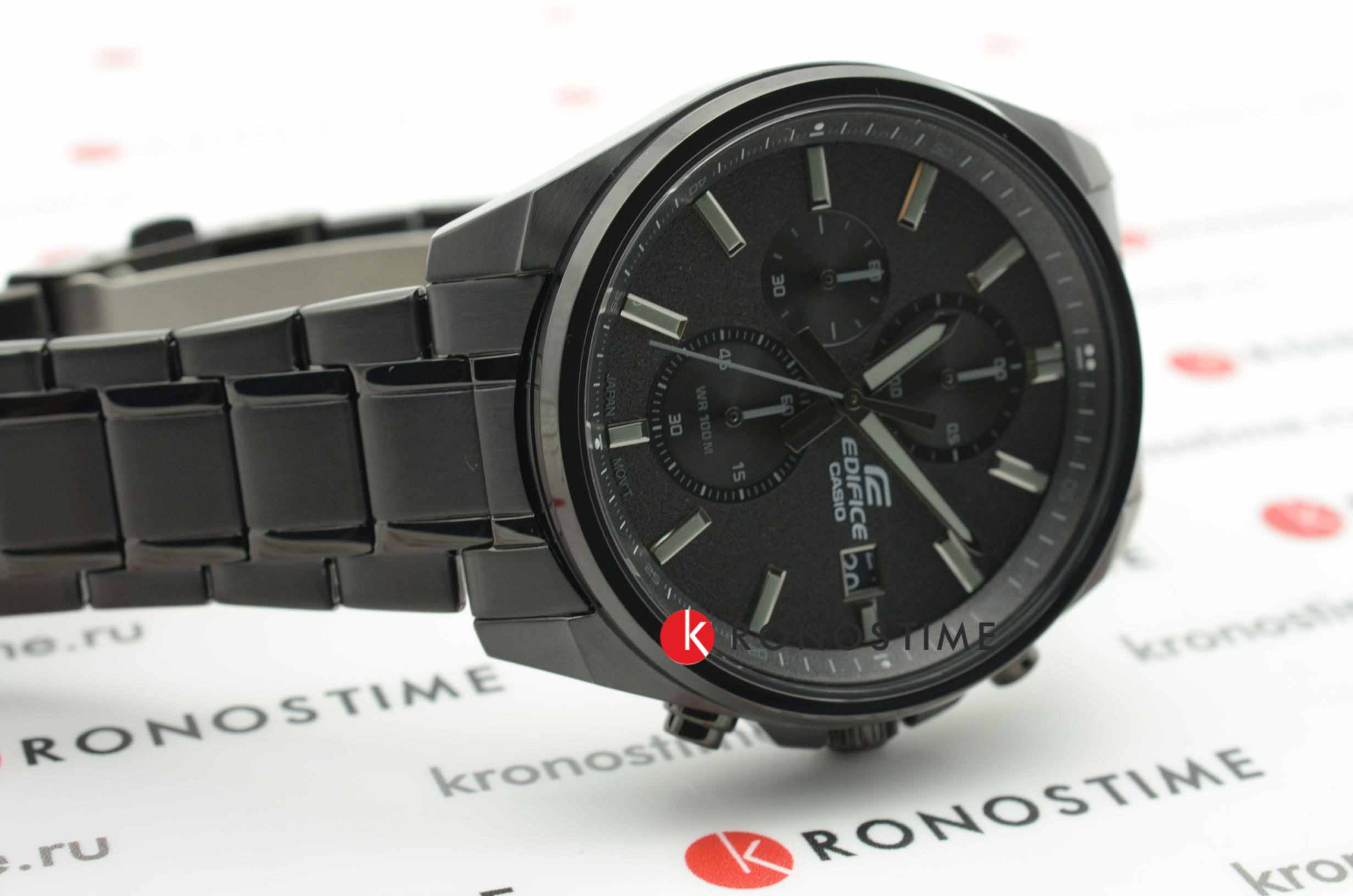 Часы Casio Edifice EFV-610DC-1AVUEF